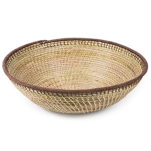 Hand Woven Keep All Baskets