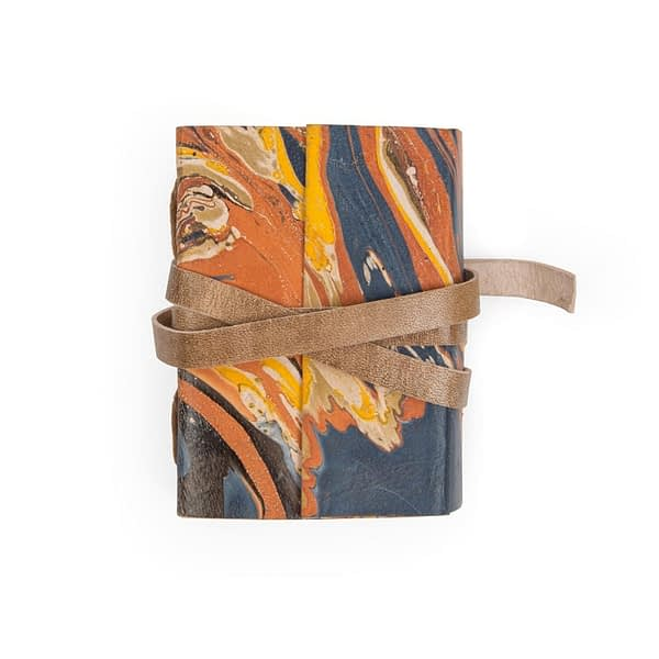 Hand Crafted Leather Inspire Journal