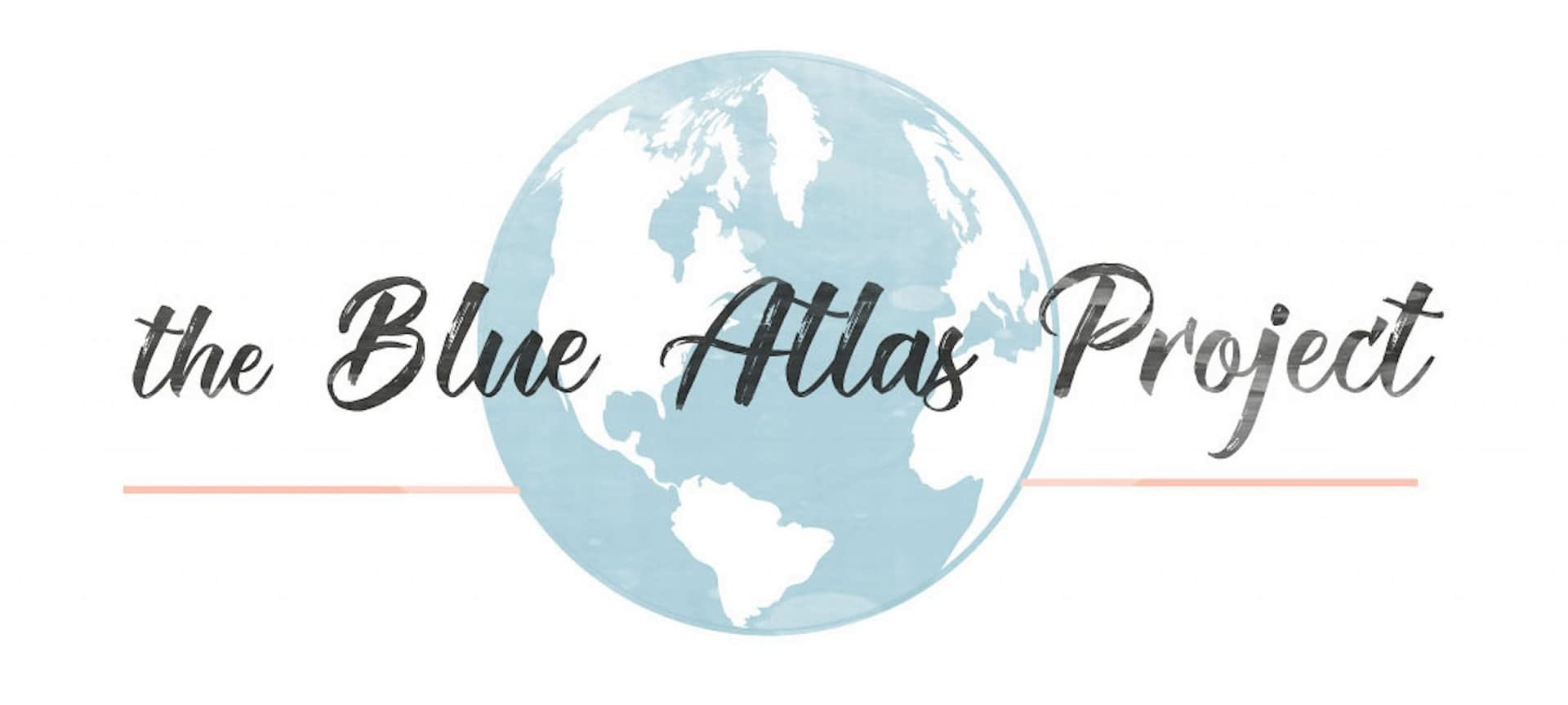 Blue Atlas Project