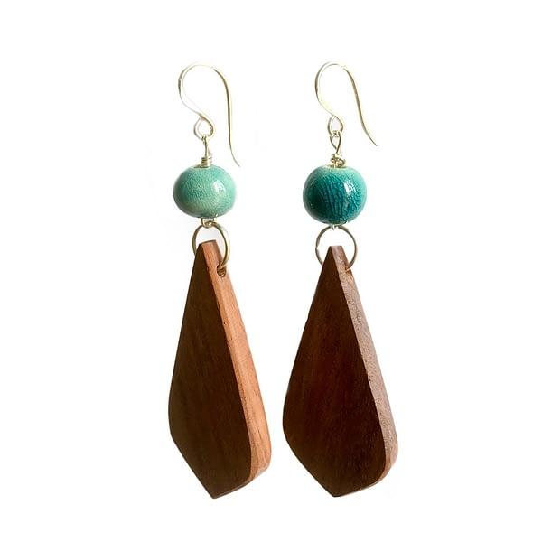 fair trade earrings